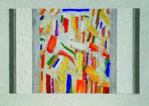 Frammenti e colori - 2011a