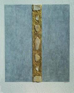 Frammenti in verticale - 2009