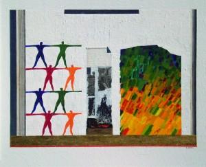 Frammenti- memorie- umanità - 2012